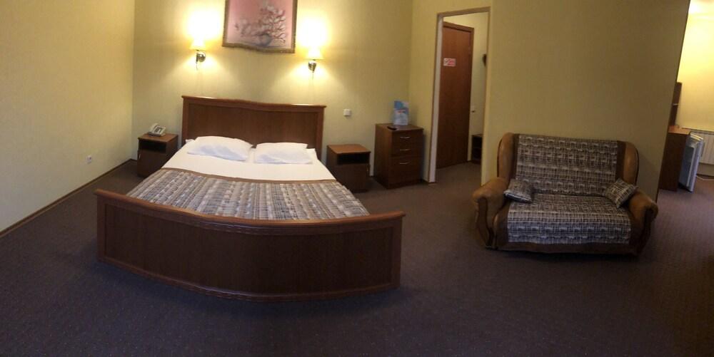 Отель Old Port