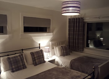 Carn Mhor Bed And Breakfast