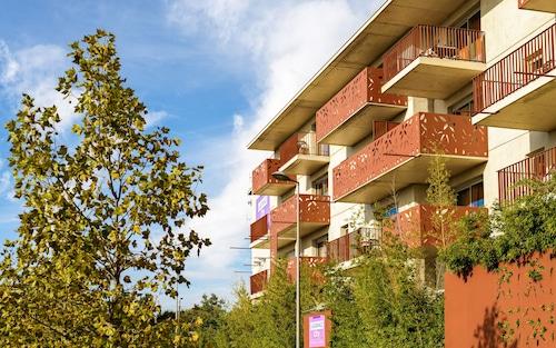 . Lagrange Apart'HOTEL Montpellier Millénaire