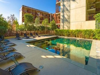 Lagrange Apart`HOTEL Montpellier Millenaire