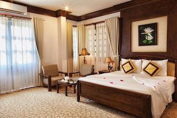 芽莊海太陽飯店