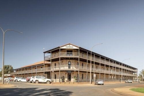 . The Esplanade Hotel Port Hedland