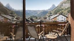 Double Room (compact - Matterhorn)