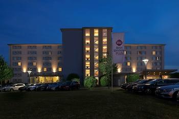 Hotel - Best Western Plus iO Hotel