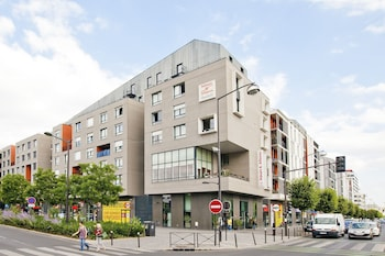 Hotel - Séjours & Affaires Paris-Vitry