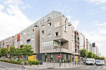 Hotel - Séjours & Affaires Paris-Vitry