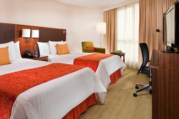 Deluxe Room, 2 Twin Beds, Non Smoking