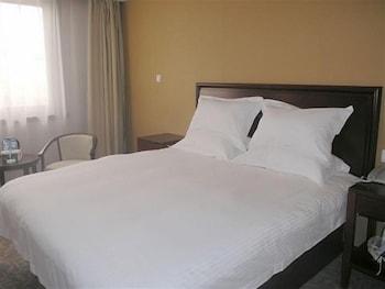 Hotel - GreenTree Inn Su Zhou Yangyuxiang Hotel