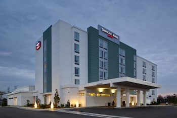 Hotel - SpringHill Suites Huntsville Downtown