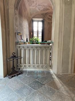 Hotel - Castello La Rocchetta