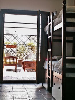 Dormitory 1 Bed in 8 Bed Dorm Mixed Ensuite Room