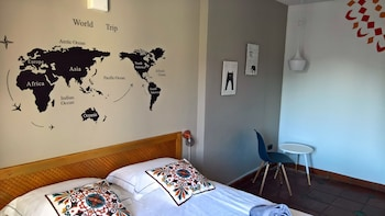 Hotel - Oasis Backpackers Hostel Granada