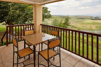 Midlands Saddle and Trout - Terrace/Patio  - #0