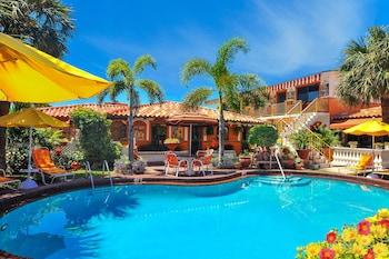 Hotel - Blue Seas Courtyard