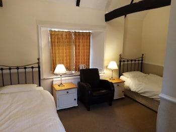 İki Ayrı Yataklı Oda, Banyolu/duşlu