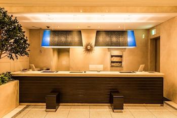 Hotel - HOTEL MYSTAYS PREMIER Omori