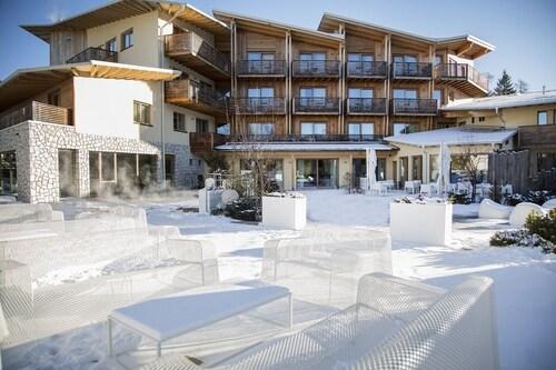 . Blu Hotel Natura & Spa