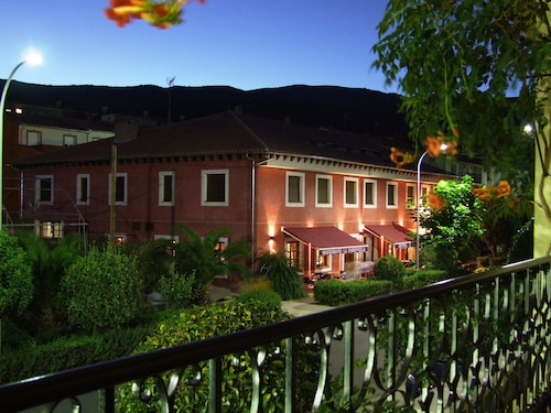 . Hotel Rural Carlos I