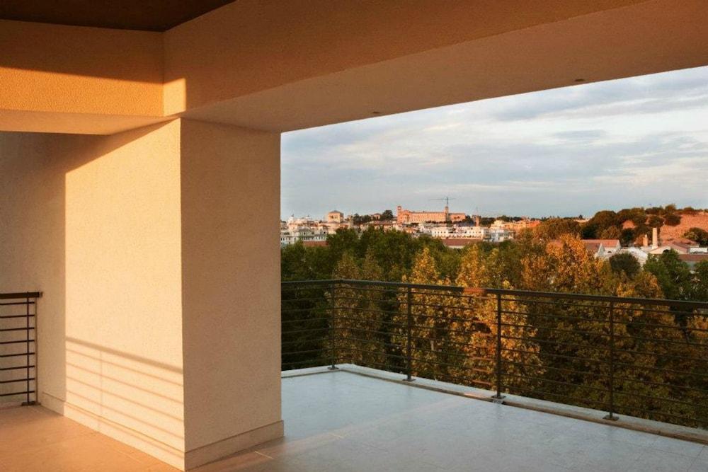 룽고테베레 스위트(Lungotevere Suite) Hotel Image 39 - View from Hotel