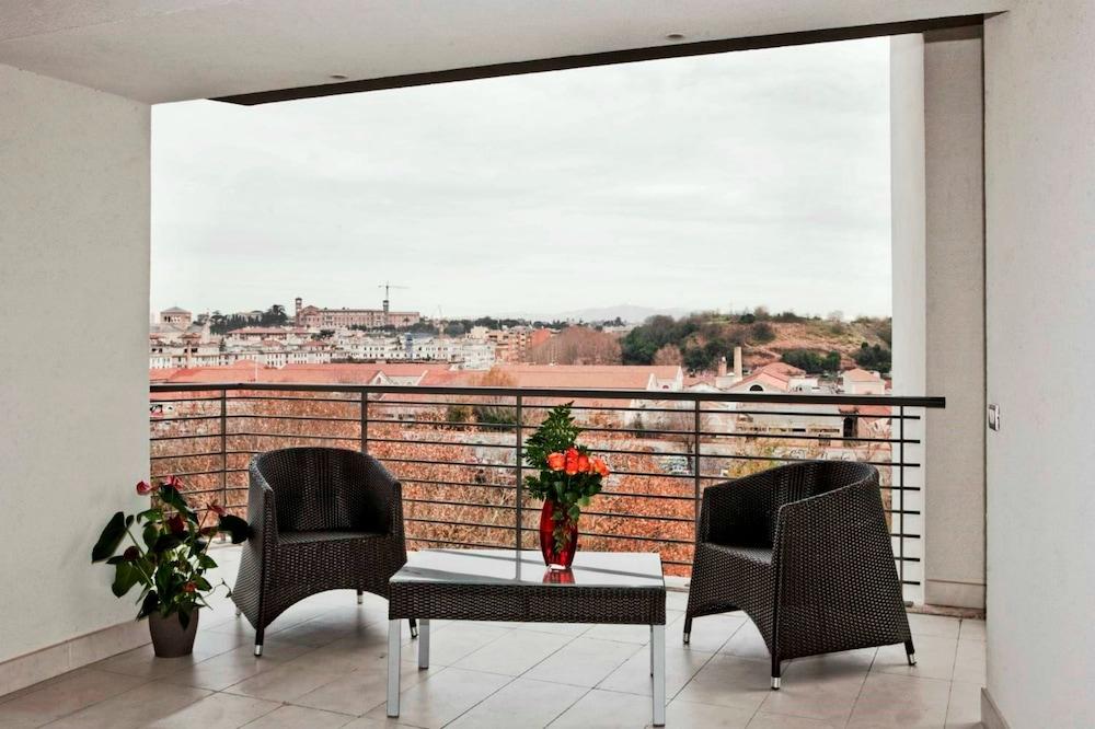 룽고테베레 스위트(Lungotevere Suite) Hotel Image 16 - Terrace/Patio