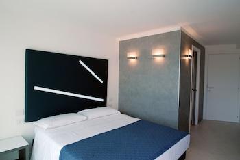 Hotel - Lungotevere Suite