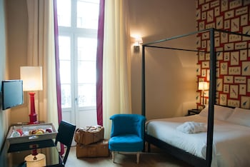 Hotel - Black 5 Florence