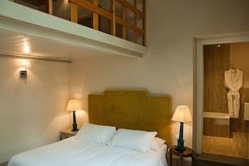 Quadruple Room, View