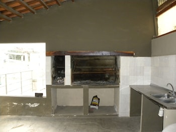 Hostería Lunahuana - Hotel Interior  - #0