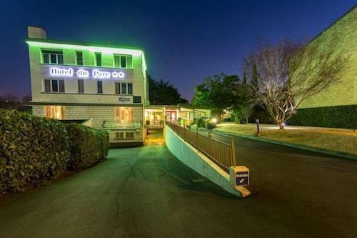 . Brit Hotel du Parc