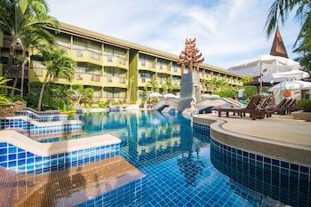 Hotel - Phuket Island View Hotel