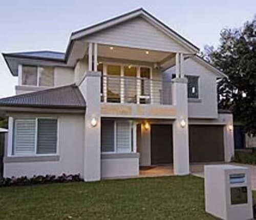 Como Bed & Breakfast, South Perth