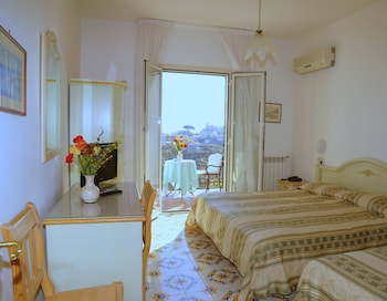La Margherita Villa Giuseppina