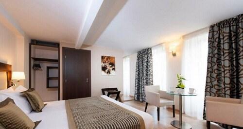 . Best Western Plus Hotel Belfort Centre Gare