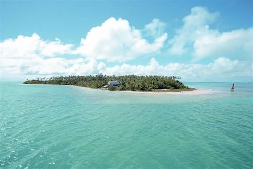 . Fafa Island Resort