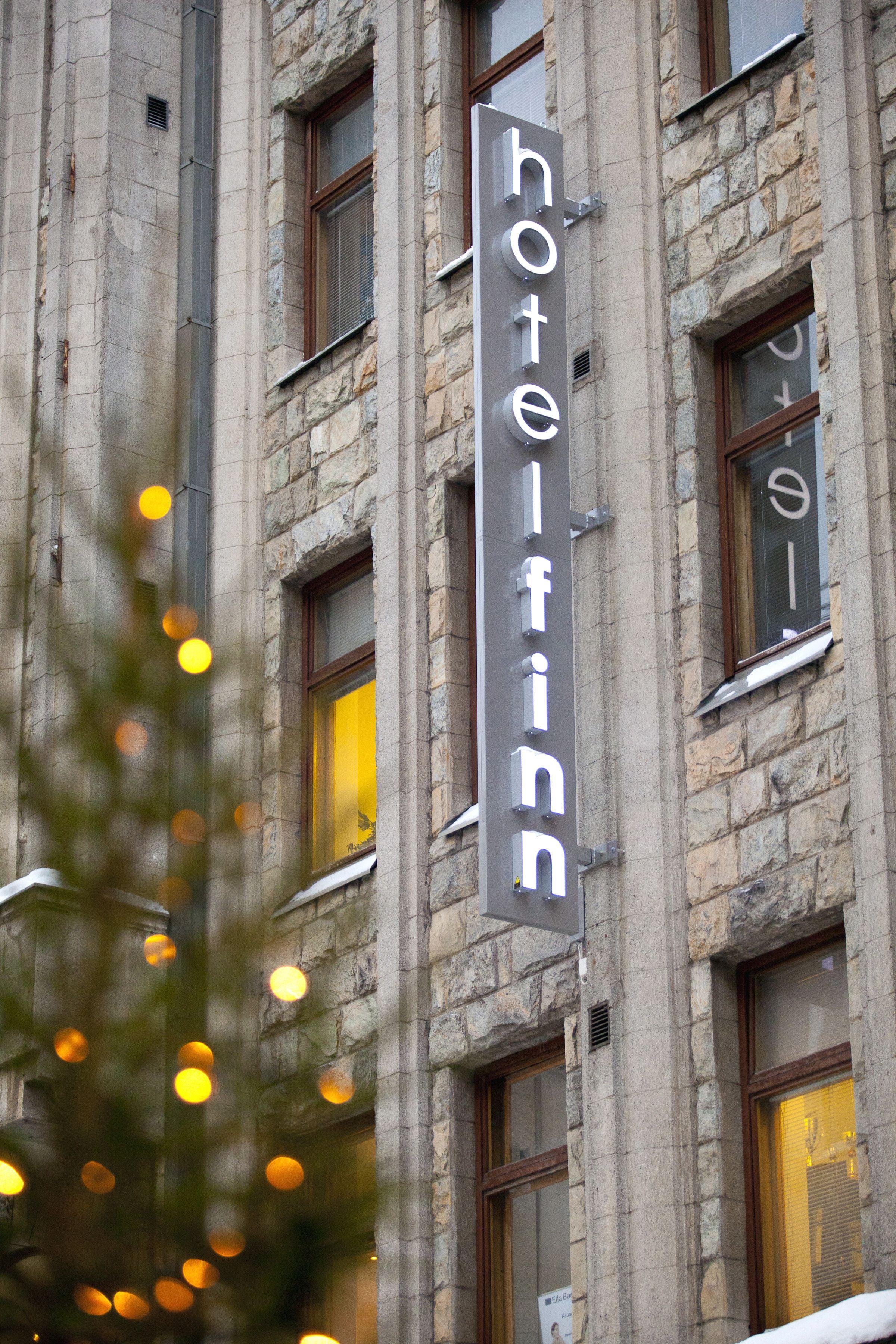Hotel Finn