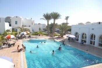 Hotel - Menzel Dija Appart-Hotel