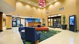 Fairfield Inn & Suites by Marriott Charleston Airport/Conven