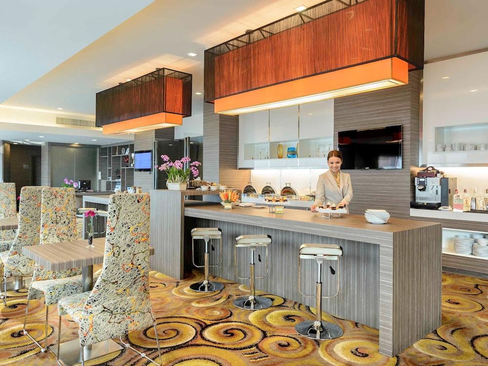 노보텔 방콕 임팩트(Novotel Bangkok IMPACT) Hotel Image 53 - Guestroom