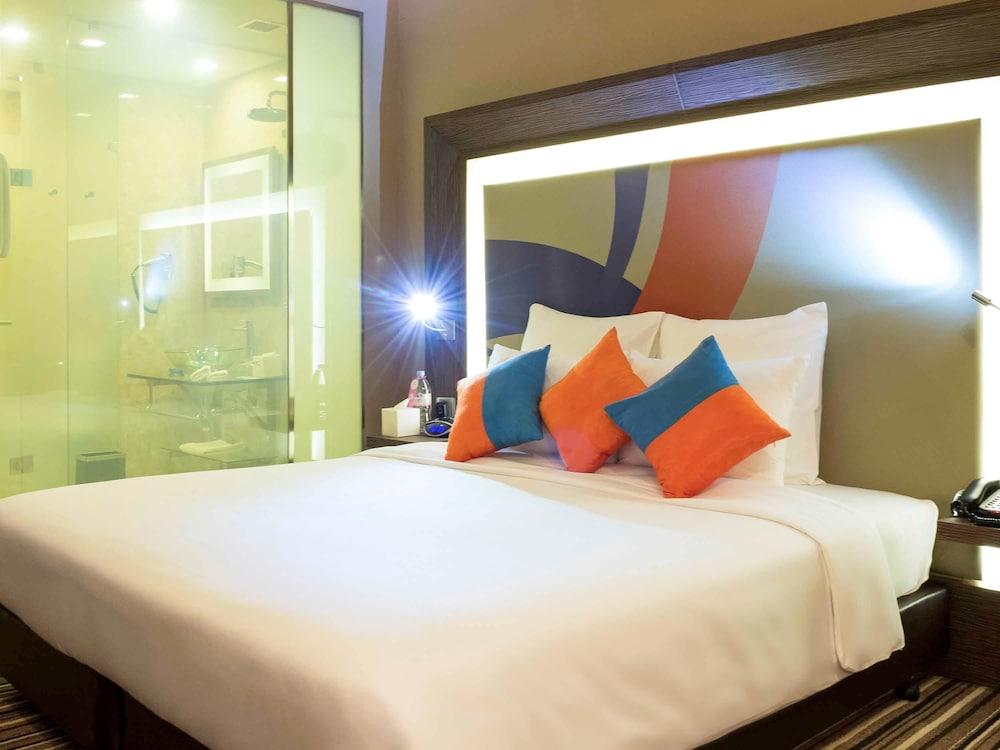 노보텔 방콕 임팩트(Novotel Bangkok IMPACT) Hotel Image 8 - Guestroom