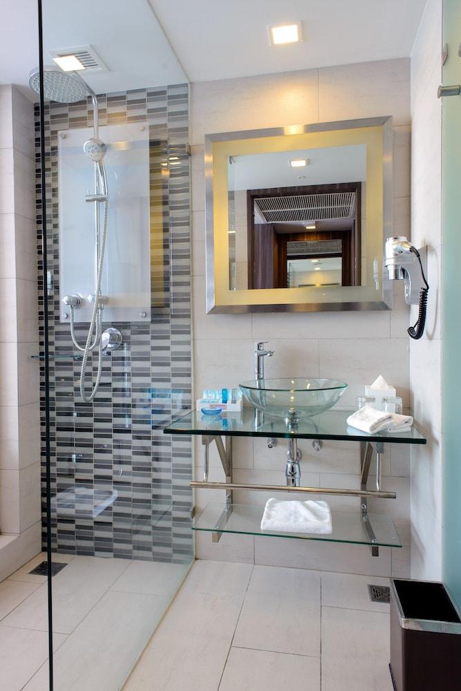노보텔 방콕 임팩트(Novotel Bangkok IMPACT) Hotel Image 27 - Bathroom