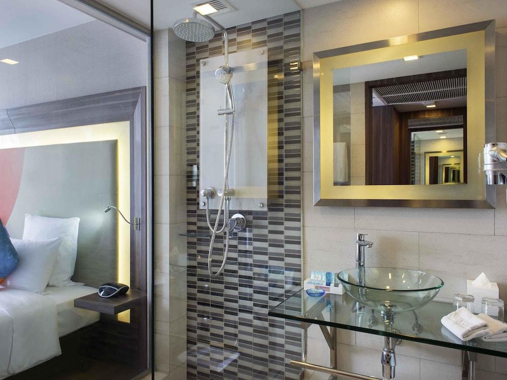 노보텔 방콕 임팩트(Novotel Bangkok IMPACT) Hotel Image 23 - Guestroom