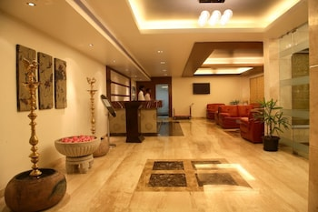 Hotel - Grand Gardenia