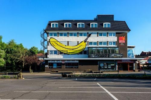 . Hotel Braun