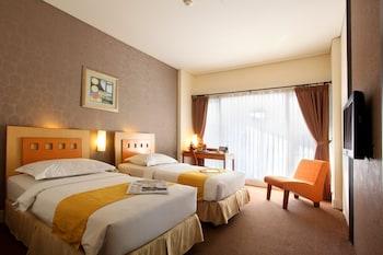 セレラ リアウ ホテル バンドン
