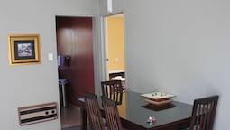Executive 2 Bedroom Apartment, Spa