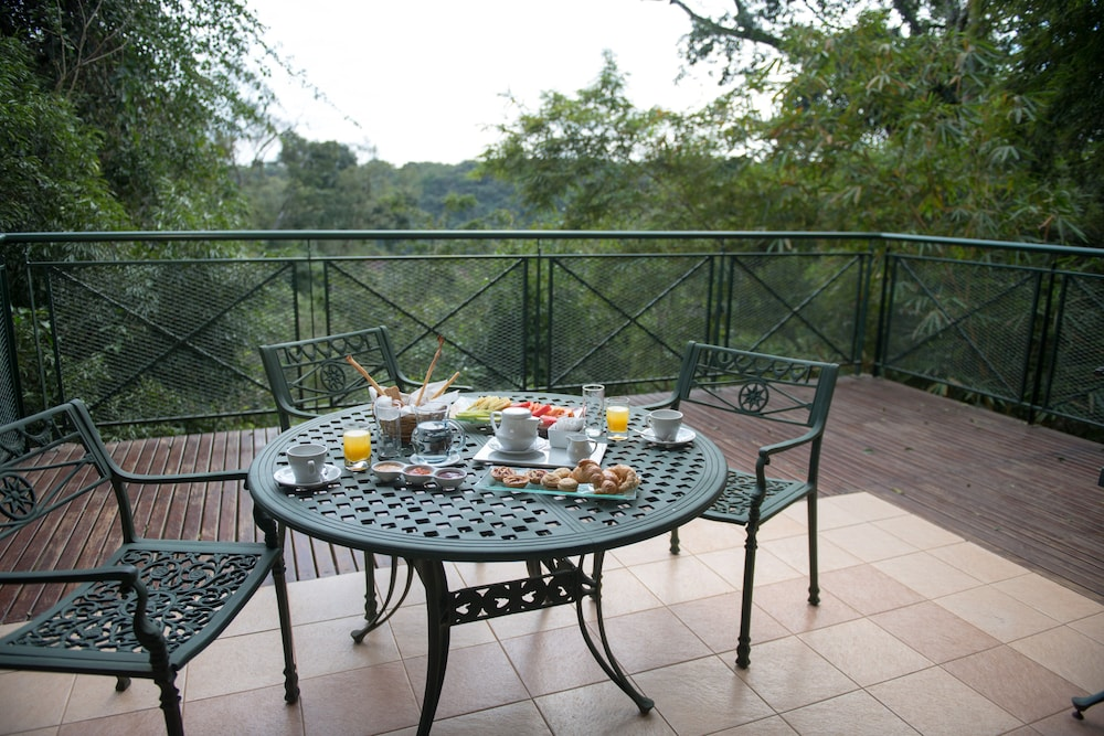 이구아수 정글 로지(Iguazú Jungle Lodge) Hotel Image 42 - Balcony