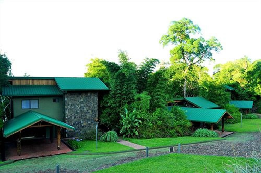 이구아수 정글 로지(Iguazú Jungle Lodge) Hotel Image 40 - Exterior