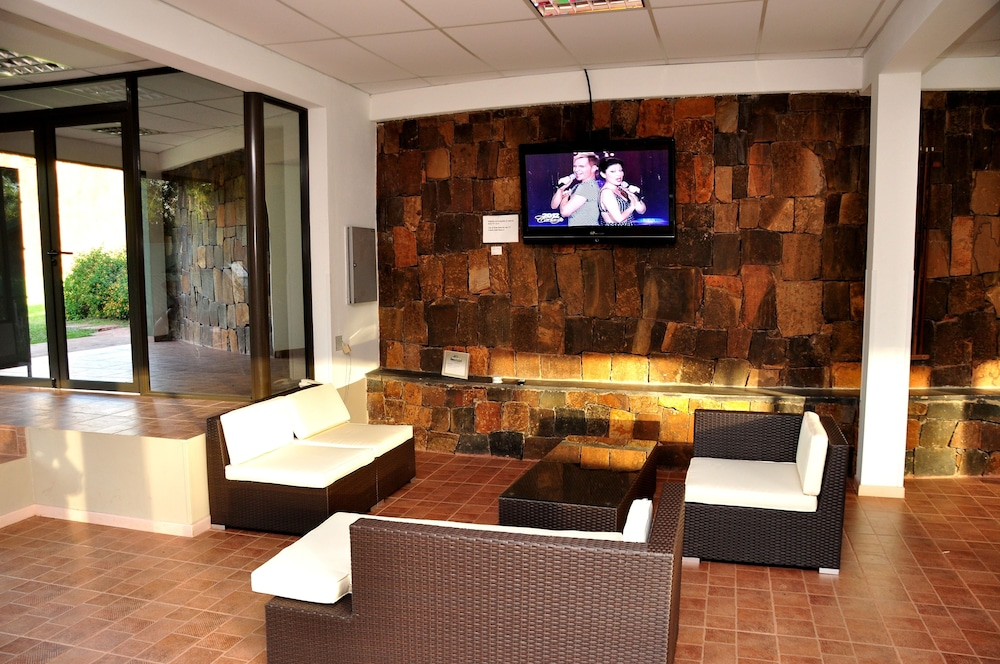 이구아수 정글 로지(Iguazú Jungle Lodge) Hotel Image 0 - Lobby Sitting Area