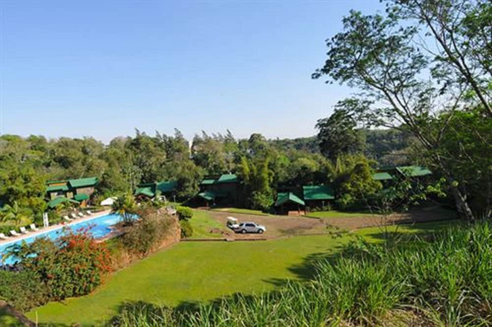 이구아수 정글 로지(Iguazú Jungle Lodge) Hotel Image 1 - Aerial View