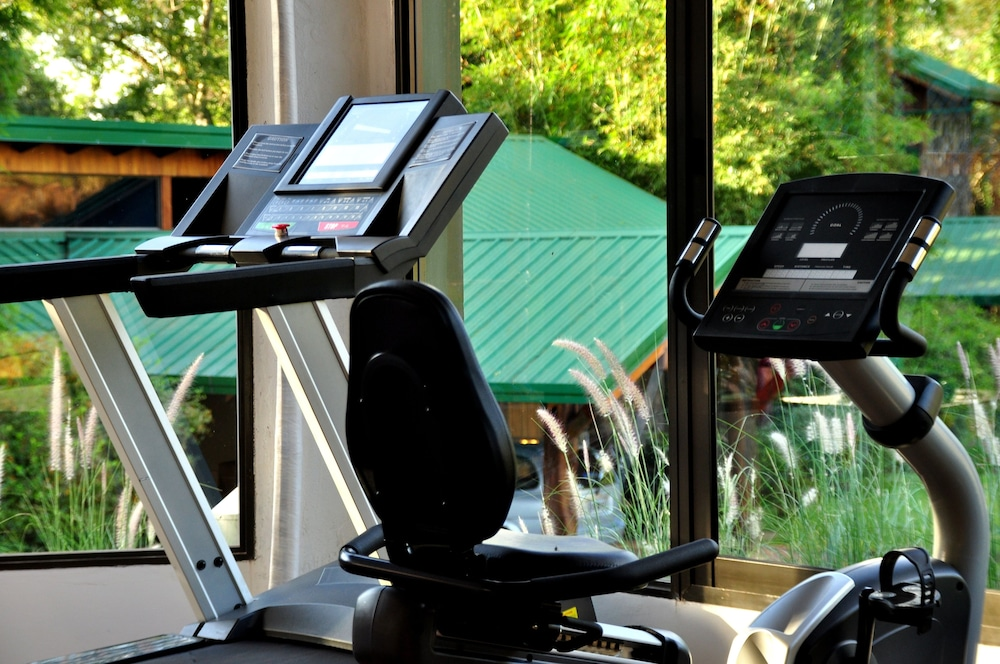 이구아수 정글 로지(Iguazú Jungle Lodge) Hotel Image 25 - Gym